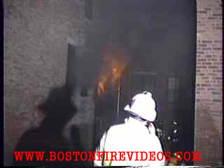 Boston Fire Videos 1173 COMMONWEALTH AVE