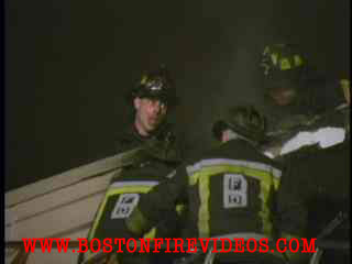 Boston Fire Videos 234 SOLDIERS FIELD ROAD