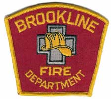 Brookline Fire Department